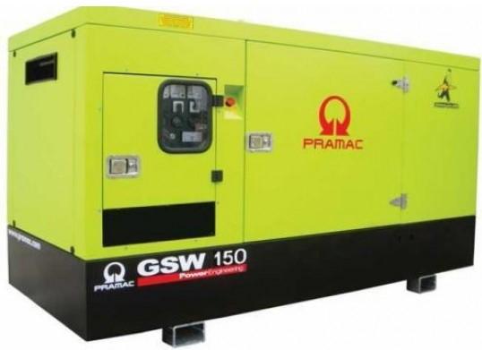 GSW150