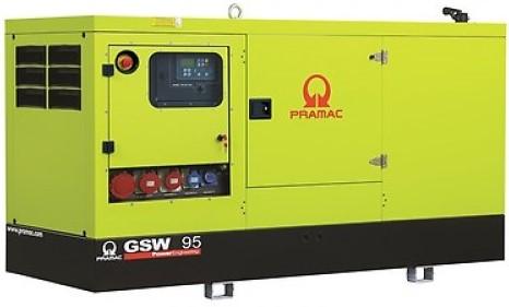 Génératrice GSW95